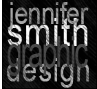 Jennifer Smith Graphic Design Logo